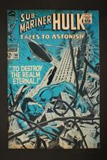 Tales to Astonish 98 - Marvel Comics
