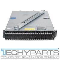 Dell Poweredge C6300 24B SFF 2U 4x C6320 Nodes 8x Xeon E5-2680v4 1TB RAM Server