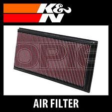 K&N Replacement Air Filter 33-2857 - Fits Volkswagen, Porsche, Audi, Land Rover