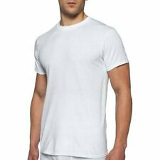 373f30fa3 Gildan mens White T Shirt Crew Neck XL 46 48 Short Sleeve T-Shirt Extra