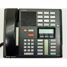 Nortel M7310 Nortel Norstar M7310 Phone Set Black. NT8B20AF-03