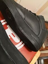 Phat farm Lay Up Sneakers Size 8.5 Black