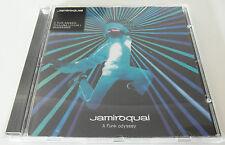 Jamiroquai - A Funk Odyssey (CD Album 2001) Used Very Good