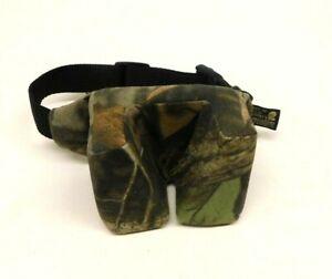 Hunters Specialties Camo Gun Rest Adjustable Quick-Release Strap