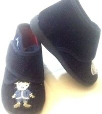 GOLDSTAR - Ciabatte o Pantofole - colore blu - N° 20 - tessile e altre materie