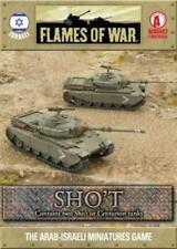 Battlefront FoW Arab-Israeli  Sho't SW