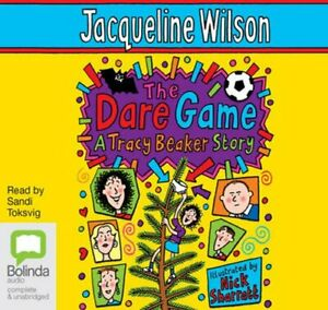 The Dare Game by Jacqueline Wilson 9781486233205 | Brand New | Free UK Shipping