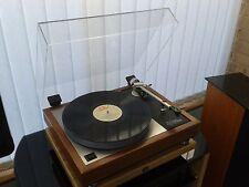 LINN SONDEK LP12 AXIS BASIK ACRYLIC RECORD PLAYER TURNTABLE DUST COVER VINYL