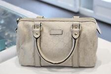 'Pre-Owned' Gucci GG Small Joy Boston Bag 193604