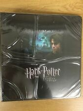 Harry Potter & The Goblet Of Fire Update Official Artbox Binder