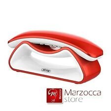 Facile Smile Telefono Cordless TIM  Rosso-Bianco