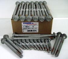 Pioneer S-350LS1 Engine Cylinder Head Bolt Set 5.7 LS1, both heads