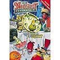 The Nuttiest Nutcracker (DVD, 1999, Closed Caption)