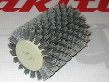 Nylon Bürste K80 für Makita Bürstenschleifer 9741 neu