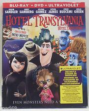 Hotel Transylvania blu-ray new sealed