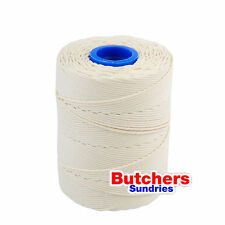 500g NO4 Food Safe Certified White Butchers / Bakers / String / Twine