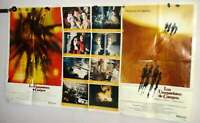 Invasion The Body Snatchers GIANT 3 sheet Movie Poster SciFi Horror Sutherland
