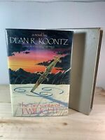 The Servants of Twilight: Signed Dean Koontz, Phil Parks First Edition (#302)