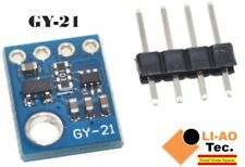 GY-21 Humidity Sensor with I2C Interface Si7021 HTU21 SHT21