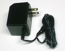 MFJ-1312D Replacement AC Adapter Power Supply 12vDC500mA, Power Most MFJ Devices