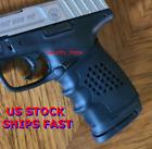 Black Rubber Non-slip Pistol Grip Sleeve For Sd9ve Sd40ve Sw 9ve Sigma