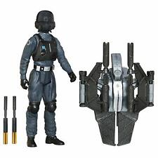 """Star Wars Rogue One Imperial Ground Crew 3.75"""" Action Figure LOOSE"""