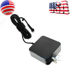 100% New 45W AC Adapter Charger for ASUS X555L X555LA X555LB ADP-45BW B USA