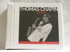 THOMAS CHAPIN Alive NEW SEALED 8 CD set John Zorn Mario Pavone