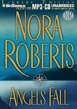 Angels Fall by Nora Roberts (2006) NEW MP3 CD AudioBook