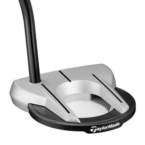 """2018 TaylorMade Spider Arc Silver Putter - 34"""" inch"""