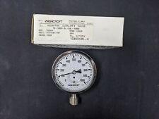Ashcroft 10-1008-SL-04L-1000