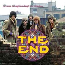 """The end """"Bill Wyman"""" - from beginning to end... 4cd NEW"""
