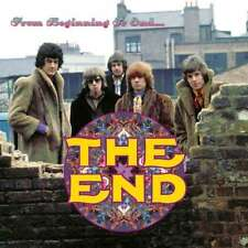 "The end ""Bill wyman"" - from beginning to end... 4cd New"