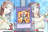 - Rare 3 x Masked HERO Goka 1st Edition TOCH-EN043