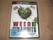 Weed Bandits 3 DVD (2013)