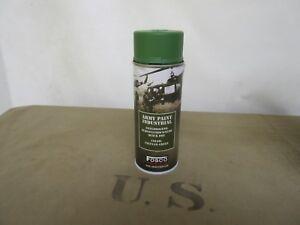 400ml (1L- US Army Vietnam Green Equipment Truck Nam Spray Can