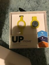 Up Move By Jawbone. Wireless Activity Tracker