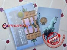 2 Euro CC Saint-Marin 2015 - Réunification du Mur de Berlin
