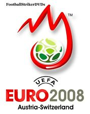 2008 UEFA Euro Cup QF Spain vs Italy DVD