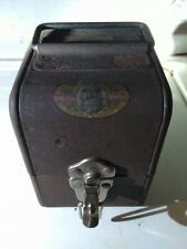 Simonsen Metal Products Co. Film Reel box