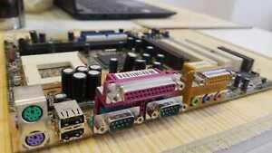 MB Acorp 6A815E1 socket 370