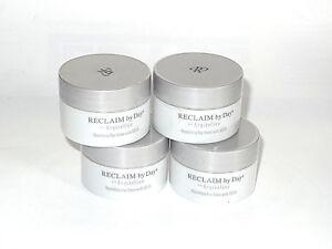 4 x RECLAIM BY DAY w/ Argireline Nourishing Day Cream SPF15 Total 2oz180 Days