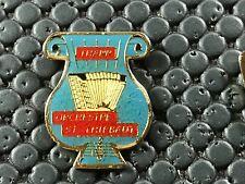 pins pin BADGE MUSIQUE MUSIC ACCORDEON ST THIEBAUT