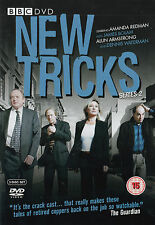 NEW TRICKS Series 2 New but UNSEALED 3-DVD SET Region 4 + 2 (Plays on either)