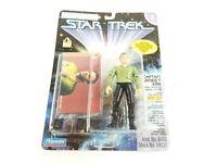 Playmates Toys Star Trek Captain James T. Kirk Action Figure Casual Attire New