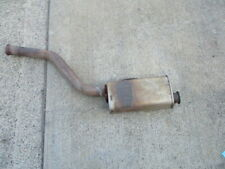 1979 Rolls Royce Silver SHADOW Exhaust PIPE CLAMP COMPLETE UR5639