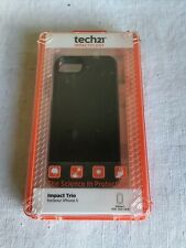New Tech21 Impactology Impact Trio Black Cell Phone Case Apple Iphone 5