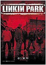 Linkin Park Large Textile Poster 1100mm x 750mm (hr)