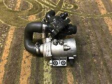 BMW E70 X5 X6 E60 E90 ENGINE ELECTRIC WATER PUMP THERMOSTAT PIERBURG OEM 328i X3