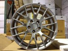 "19"" HYPER SILVER M3 CSL WHEELS RIMS 359M E36 E46 E90 E92 E93 FITS BMW 3 SERIES"